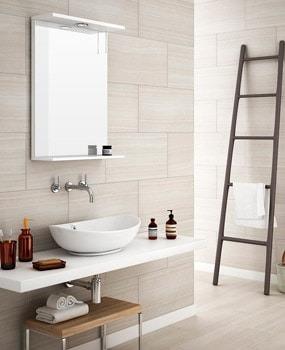 Decoração de Banheiro - Habitare Casa e Decoração
