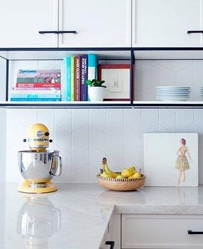 Decoração de Cozinha - Habitare Casa e Decoração