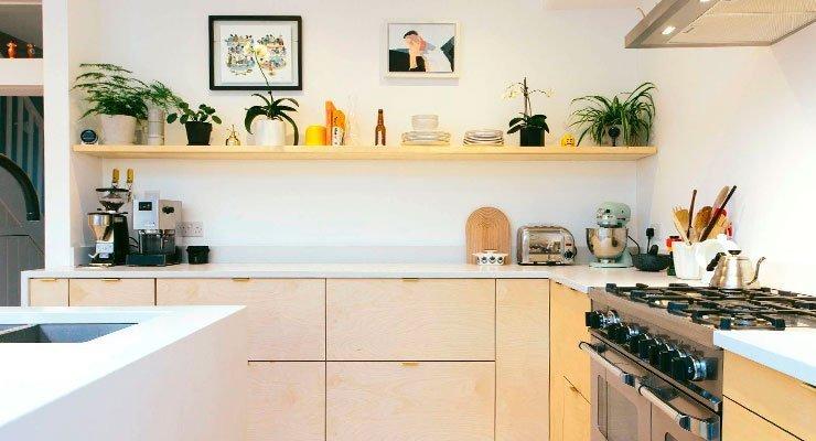 Objetos Para Decorar Cozinha Moderna - Habitare Casa e Decoração