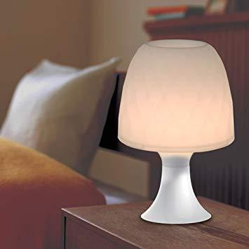 Abajur luminária LED bivolt - Beltempo