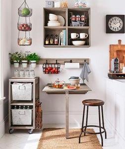 Blog de decoração da cozinha