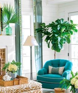 Blog de decoração da sala