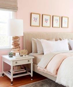 Blog de decoração do quarto
