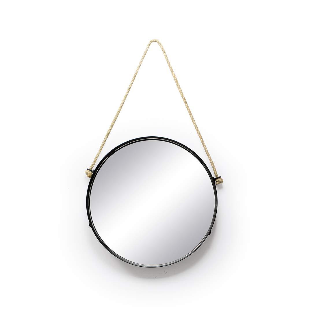 Espelho Redondo Médio, Home Glass, Colorido