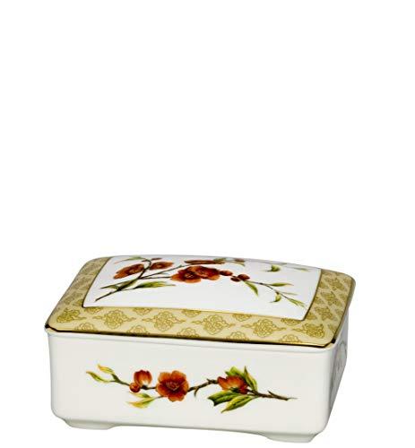 Blossom Caixa Americana Grande Vista Alegre Multicolor