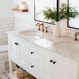 Decoração Para o Banheiro Habitare