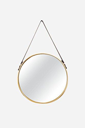 Espelho em Metal Moas Multicor