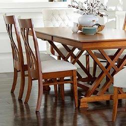 Mesa Para Sala de Jantar Decorativa