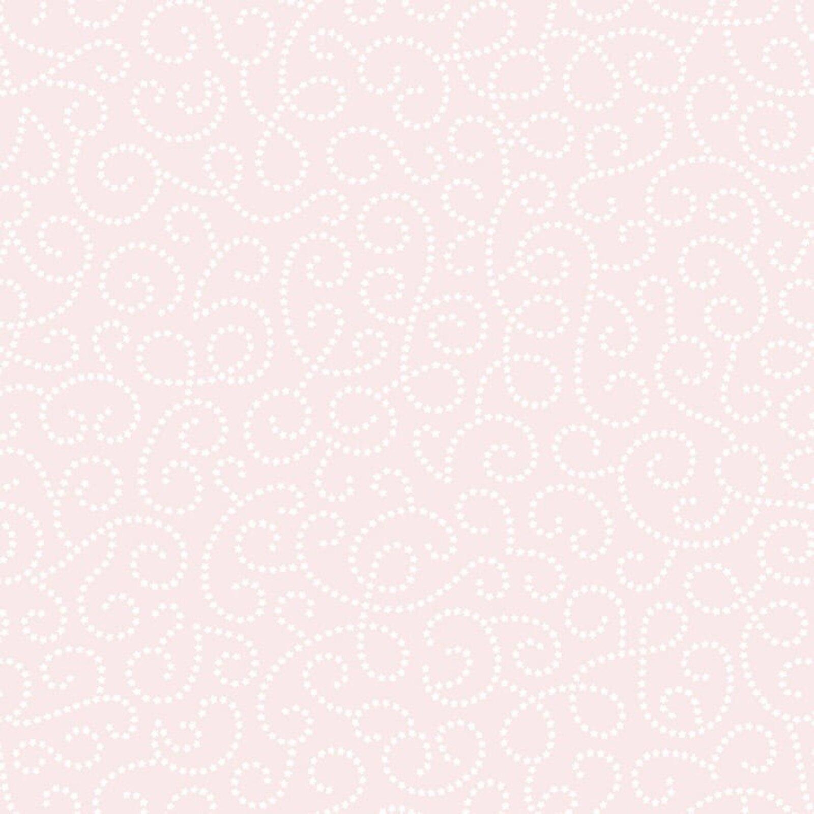 Papel de Parede Lyam Decor Arabesco Multicolorido