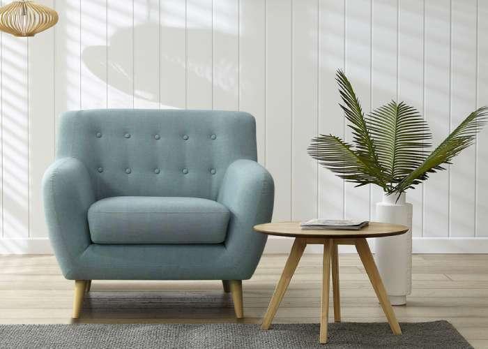 Cadeiras e Poltronas Decorativas Para Sala de Estar