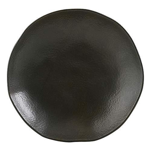 Conjunto c/ 6 Pratos Fundo Orgânico Copper Ø 21,2cm