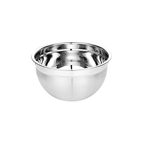 Tigela Mixing Bowl Inox (26 Cm)
